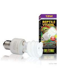 EXO TERRA Bec Reptile Vision 13W