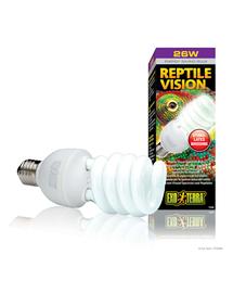 EXO TERRA Bec Reptile Vision 25W