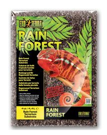 EXO TERRA Substrat pentru terariu Rain Forest 8.8L