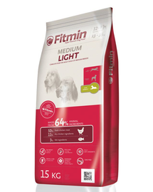 FITMIN Medium Light 15 kg