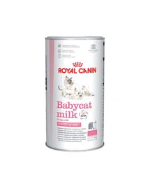 Royal Canin BabyCat Milk inlocuitor lapte matern pisica, 300 g