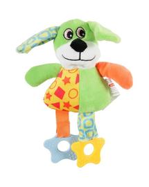 ZOLUX Jucărie Puppy cățel verde