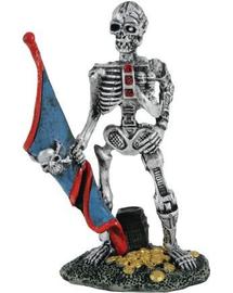 ZOLUX Decorațiune schelet model 3