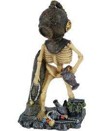 ZOLUX Decorațiune schelet model 6