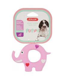 ZOLUX Jucărie din latex PUPPY elefant