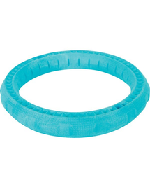 ZOLUX Jucărie tpr Moos roată 17 cm albastru