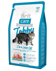 BRIT Care Tobby Adult Large 7kg
