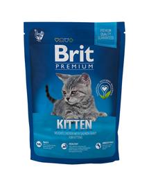 BRIT Premium Cat Kitten 300 g
