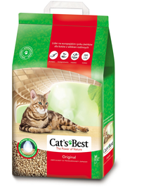 JRS Cat's Best Eco Plus 7 l (3 kg)