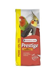 VERSELE-LAGA Prestige Hrană pentru papagali 20+2 kg