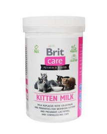 BRIT Care Kitten Milk 250 ml