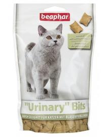 BEAPHAR Urinary Bits Recompense pentru pisici 150 g
