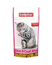 BEAPHAR Skin & Coat Bits 35g