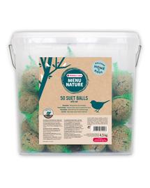 VERSELE-LAGA Bile de hrană pentru păsări sălbatice 50 buc. 4,5 kg
