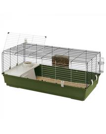 FERPLAST Rabbit 120 Cușcă pentru iepuri