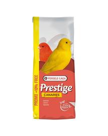 VERSELE-LAGA Canaries - hrană pentru canari - 20 kg +10% GRATIS