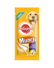 PEDIGREE Munch Gustare pentru câini 12 x 48 g