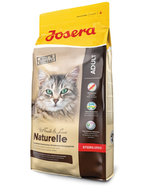 JOSERA Naturelle (steril) 2 kg