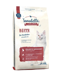 BOSCH Sanabelle indoor 2 kg