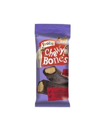 FROLIC Chewy Bones 170 g