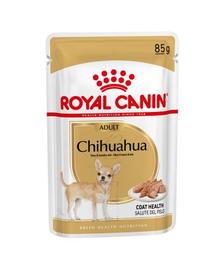 Royal Canin Chihuahua Hrană Umedă Câine 85 g