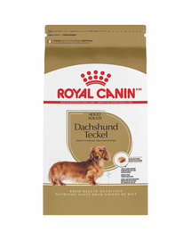 Royal Canin Dachshund Adult Hrană Uscată Câine 1.5 kg