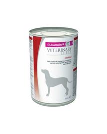 EUKANUBA Veterinary Diets Intestinal 400 g