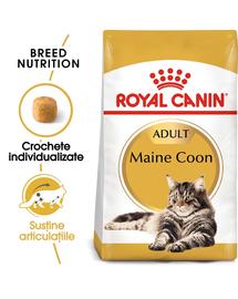 Royal Canin Maine Coon Hrană Uscată Pisică 4 kg