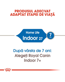 Royal Canin Indoor Adult hrana uscata pisica de interior, 2 kg