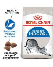 Royal Canin Indoor Hrană Uscată Pisică 10 kg