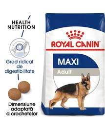 Royal Canin Maxi Adult Hrană Uscată Câine 4 kg
