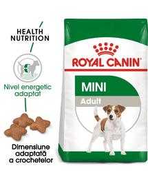 Royal Canin Mini Adult Hrană Uscată Câine 2 kg