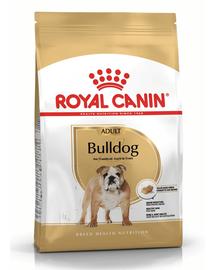 Royal Canin Bulldog Adult hrana uscata caine, 12 kg