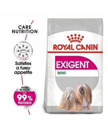 Royal Canin Mini Exigent Hrană Uscată Câine 4 kg