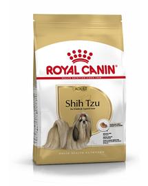 Royal Canin Shih Tzu Adult Hrană Uscată Câine 0.5 kg