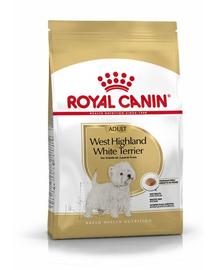 Royal Canin Westie Adult Hrană Uscată Câine 1.5 kg