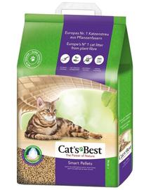 JRS Cat's Best Smart Pellets 10 l (6 kg)
