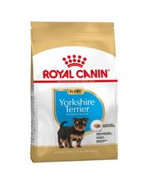 Royal Canin Yorkshire Junior Hrană Uscată Câine 7.5 kg