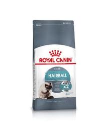 Royal Canin Hairball Care Adult hrana uscata pisica pentru limitarea ghemurilor de blana, 10 kg
