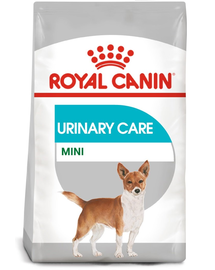 ROYAL CANIN Mini urinary care 3 kg