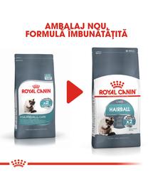 Royal Canin Hairball Care Hrană Uscată Pisică 10 kg