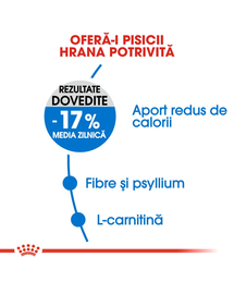 Royal Canin Light Weight Care Hrană Uscată Pisică 10 kg