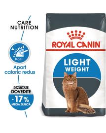 Royal Canin Light Weight Care Hrană Uscată Pisică 3.5 kg