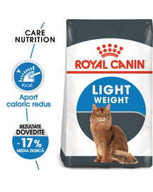 Royal Canin Light Weight Care Adult  hrana uscata pisica limitarea cresterii in greutate, 400 g