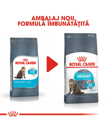 Royal Canin Urinary Care Hrană Uscată Pisică 4 kg
