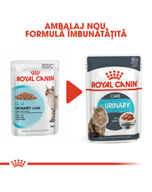 Royal Canin Urinary Care Hrană Umedă Pisică 12 x 85 g