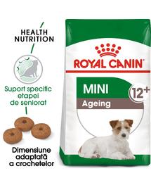 Royal Canin Mini Ageing 12+ Hrană Uscată Câine 1.5 kg