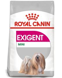Royal Canin Mini Exigent hrana uscata caine apetit capricios, 3 kg