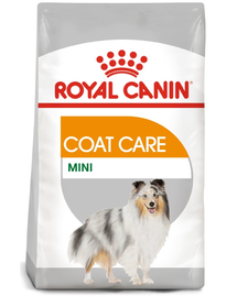 ROYAL CANIN Mini coat care 3 kg