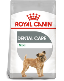 ROYAL CANIN Mini dental care 1 kg